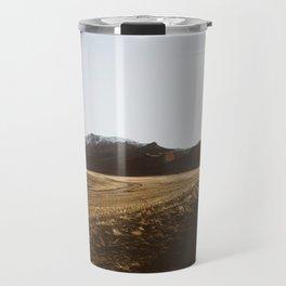 Open Range Travel Mug