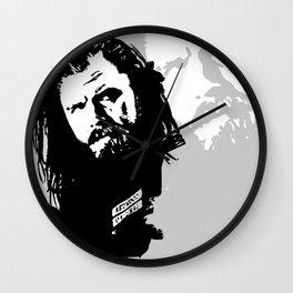 Opi Winston S.O.A.  Wall Clock