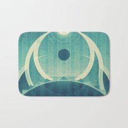 Earth - The Oceans Bath Mat