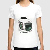 audi T-shirts featuring Zaklassic - Z-06 by Zak Ashton