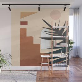 Abstract Elements 19 Wall Mural
