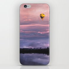 For a Dream iPhone & iPod Skin