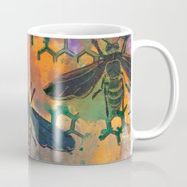 Insects that Fly Coffee Mug