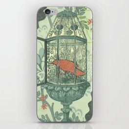 Bird Set Free iPhone Skin