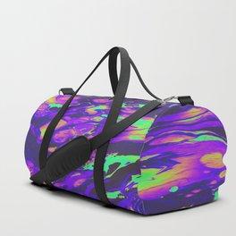 TURN ON THE BRIGHT LIGHTS Duffle Bag