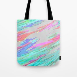 Velvet Tide Tote Bag