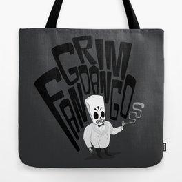 Grim Fandango Tote Bag