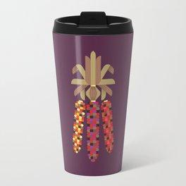 Indian Corn Travel Mug
