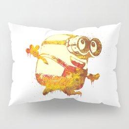 Minion Pillow Sham