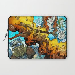 MAD MAX  -  fury road Laptop Sleeve