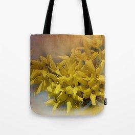little pleasures of nature -38- Tote Bag