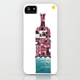 Some bottles are different #1 iPhone Case