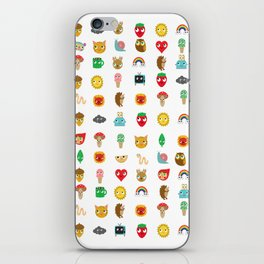 Kawaii iPhone Skin