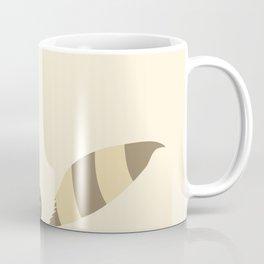Curious Momo Coffee Mug