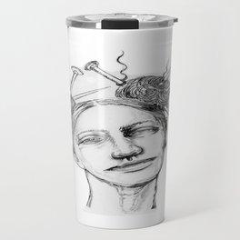 BlarneYarn Travel Mug