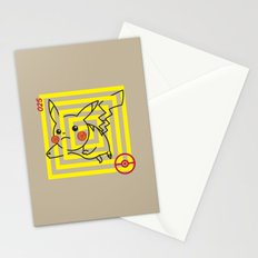 P-025 Stationery Cards