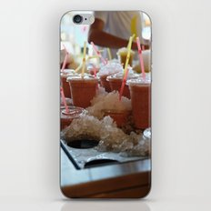 Drink it - Summer is Coming iPhone & iPod Skin