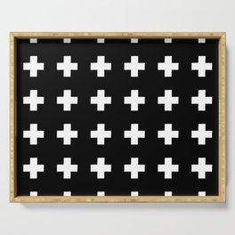 Greek Cross 1 Serving Tray
