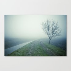 fog #2 Canvas Print