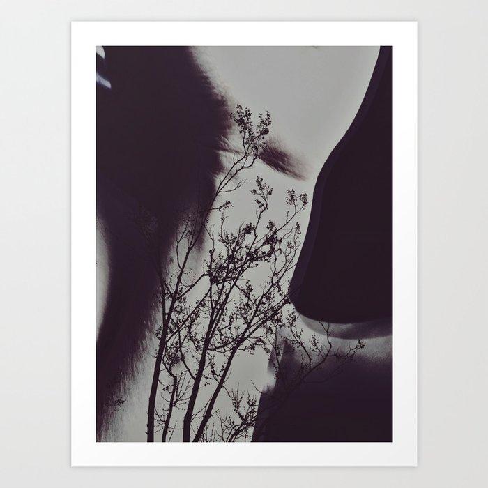 Healing Wrists Art Print