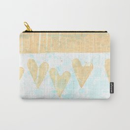 love & lace Carry-All Pouch