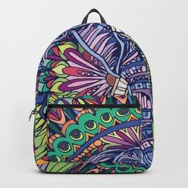 Elephant Mandala © 2015 Backpack