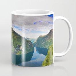 Ornevegen View Coffee Mug