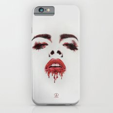 Sweet Blood iPhone 6s Slim Case