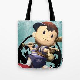 Ness Tote Bag