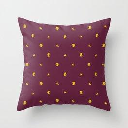 Quarry Throw Pillow