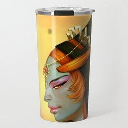 Twilight princess Travel Mug