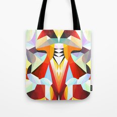 True Thoughts Tote Bag