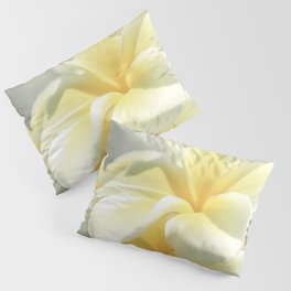Na Lei Pua Melia Aloha e ko Lele Pillow Sham