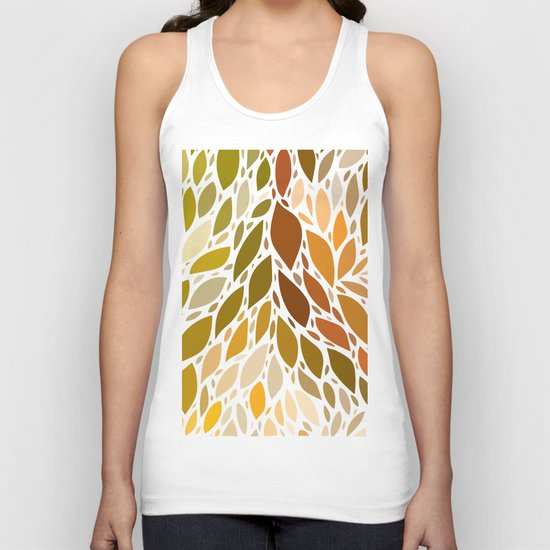Colors Of The Wind No. 1 Unisex Tank Top