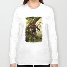 Berenn the Archer Long Sleeve T-shirt