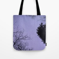 A Starry Night Tote Bag
