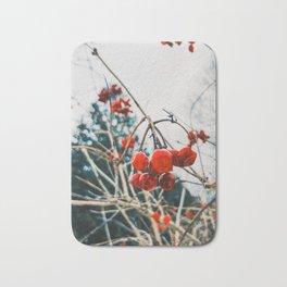 Wild Berries Bath Mat