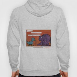 Your F'd Up Childhood Hoody
