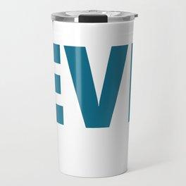 STEVEN! Travel Mug