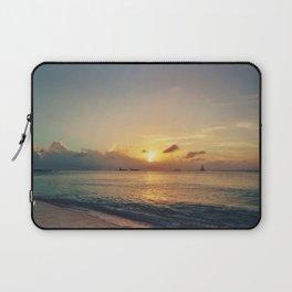 Fading Light Laptop Sleeve