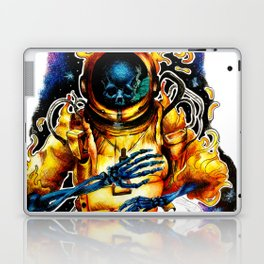 The Ethereal Void Laptop & iPad Skin