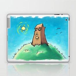 Sun on the Monolith Laptop & iPad Skin