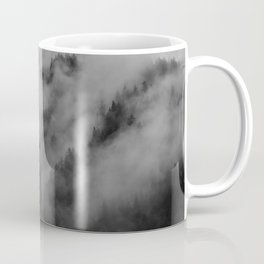 foggy feels Coffee Mug