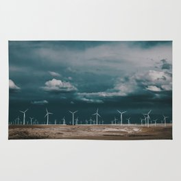 Windmills Rug