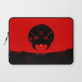 Super Metroid Laptop Sleeve