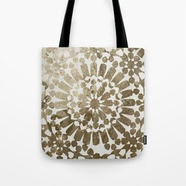 Moroccan Gold I Tote Bag