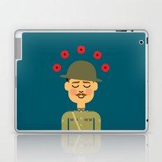 Remembrance Day Laptop & iPad Skin