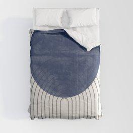 Blue Perfect Balance Comforters