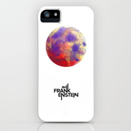 Ripple in the Tide iPhone Case