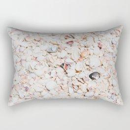 Seashells of Sanibel Rectangular Pillow